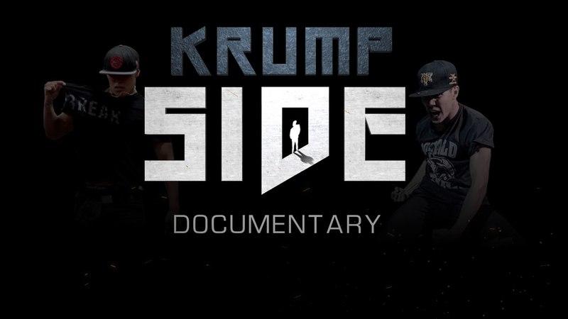 KRUMP SIDE 2018 | DOCUMENTARY | SOUL vs HALF-BLOOD