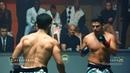Karate Combat: Genesis Fight 1-Randy Cura vs. Alexandre Bouderbane