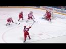 Григоренко бросает в «девять»