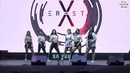 BLACKPINK - DDU-DU DDU-DU dance cover by [2 ДЕНЬ Korea Фестиваль в ARTPLAY СПб (14.10.2018)]