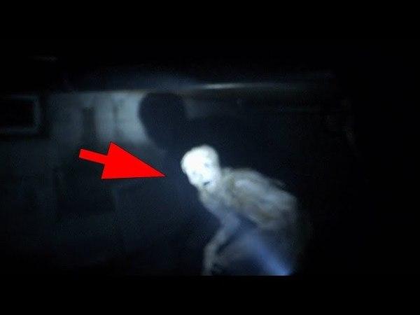 Это Существо Живет в Канализации… 5 Ужасов в Туннелях, Снятых На Камеру