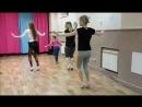 арабские танцы RoomFitPerm