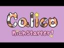 Calico - Magical Girls Running Cat Cafés!