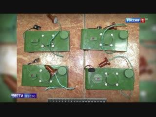 Украинские диверсанты пытались взорвать железную дорогу и нефтебазу в ДНР
