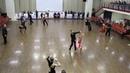 Джайв (D класс Взрослые Молодежь) 09.02.2019 Рейтинг-Турнир Санкт-Петербурга (1 тур)