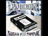 Lil' Keke - Birds Fly South FULL ALBUM