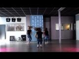 1, 2, 3 - Sofia Reyes - ft Jason Derulo - Easy Fitness Dance Choreography - Baile - Coreografia (1)