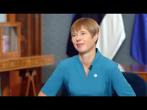 Estonie l'e démocratie inquiétée par la Russie Partie 1