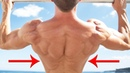 Best Stretch for Calisthenics TIGHT BACK SOLUTION