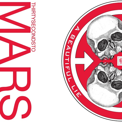 30 Seconds To Mars альбом A Beautiful Lie (Deluxe)