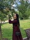 Раяна Асланбекова фотография #9