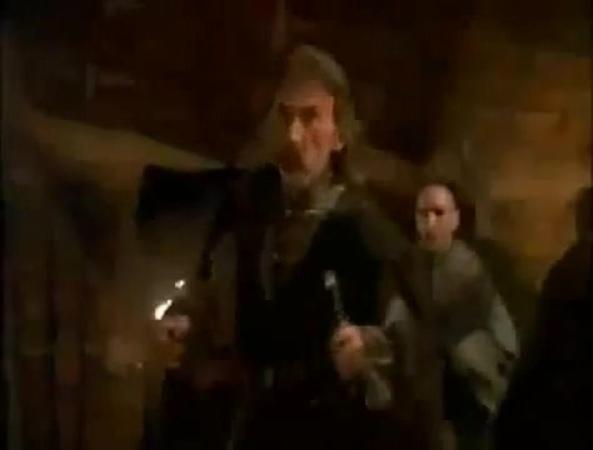 Фильм Огнем и мечом фрагмент фильма 1999
