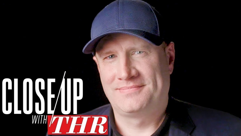 'Black Panther' Represents Real Hopes Dreams Says Producer Kevin Feige | Close Up with THR