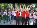 День детских организаций в Курске