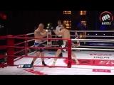 ЖАРА Fight Show - Михаил Чалых против Игоря Бугаенко