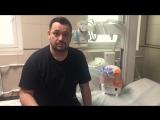 Сергей Жуков рассказал о своём здоровье