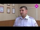 В Полтавском районе совершена кража скота. Полиция призывает жителей быть бдительными