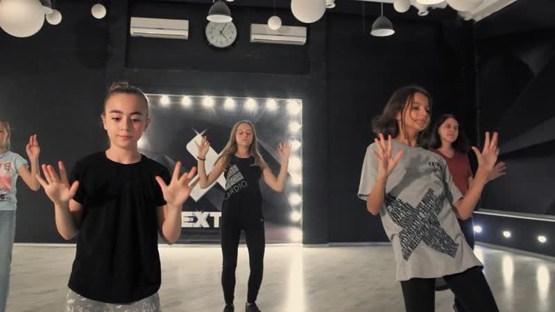 Arketek - Foam Riddin Party | Dancehall Kids | Valery Dondo