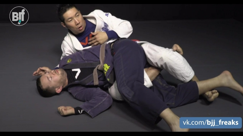 14 THE ARM SLING - CHARLIE LIU - Twister Banana Split arm_sling