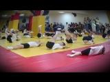 Спорт Акробатика