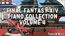 Final Fantasy XIV Piano Collection Vol.4 Arr.by TerryD 파이널판타지14 파판14 피아노 콜렉션4