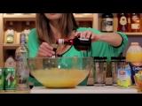 Alcoholic Punch Made With 7 Up - Mojito &amp Daiquiri Recipes.mp4