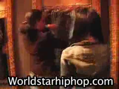Nicki Minaj Jeans WorldStarHipHop 2009г