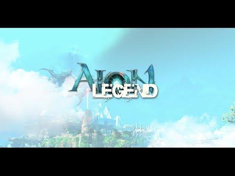 ❗ STREAM ❗ Aion Legend - Что это! Играю первый раз!