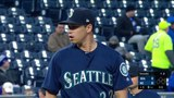 Seattle Mariners vs Kansas City Royals MLB 2018 Regular Season 09042018