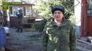 [18 ] В поселке Марьевка погибли мать и дочь от разрыва мины ВСУ