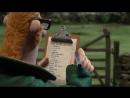Утро на ферме... (Отрывок из мультфильма: Барашек Шон).