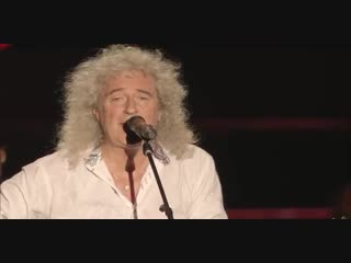Queen - love of my life (live at summer sonic 2014)