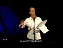 Михаил Задорнов «Рассвет и восхождение на гору. Часть 2» Концерт Египетские ночи, эфир 01.04.06 РЕН-ТВ