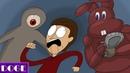 Куплинов Постигает Инди-Хоррор Animation