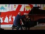 James Morrison's masterclass in Mariinsky-2 (part 1)