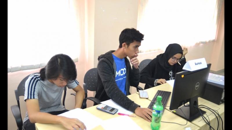 ICPC Malaysia National alKhawarizmi 2018