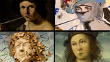 Old Masters, New Perspective