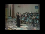 Гляжу в озера синие Поет Ольга Воронец Olga Voronets Gliazu