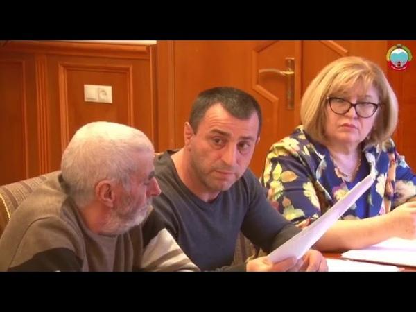 Общероссийский прием граждан, приуроченный ко Дню Конституции РФ прошёл в Буйнакском районе