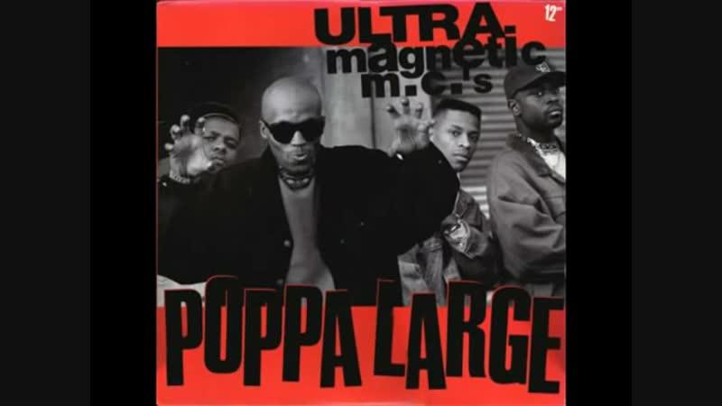 [5][112.00 D] ultramagnetic mc s ★ kool keith ★ poppa large ★ remix