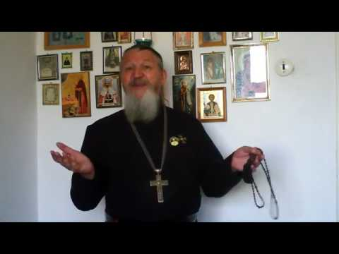 Правило схимонахини Антонии.1\2. Иеромонах Антоний Шляхов