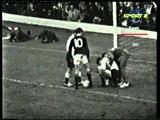 1968 UEFA Euro Qualifiers - Wales v. Scotland