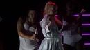 Christina Aguilera - Lady Marmalade - Thackerville, OK - 11-3-18