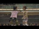 Soma Sumeragi HAJIME vs Mitomi Masayuki Shota Wrestle 1