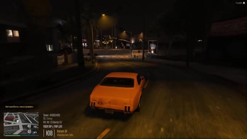 [h0kkaidogames] GTA 5 ROLEPLAY   YDDY:RP 180 - РАСКАЛЕННЫЙ РАЙОН (ПРЕСТУПНИК)