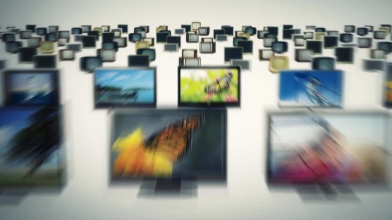 1 Цифровое эфирное телевидение Сигнал к лучшему