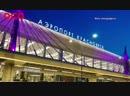 Ачинцы могут выбрать имя аэропорту Суриков, Астафьев или Хворостовский