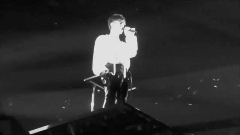 13.10.2018 - Второй день концертов Tohoshinki LIVE TOUR 2018 ~TOMORROW~ в Hiroshima Green Arena