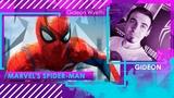 Marvel's Spider Man - Gideon - 4 выпуск