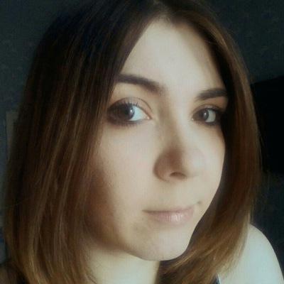 Ксения Садыкова